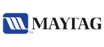 Authorized warranty service for Maytag appliances