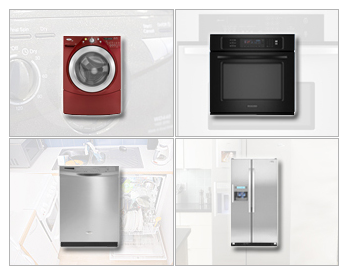 HRT Appliance Repair Service -  Washer, Dryer, Stove, Oven, Dishwasher, Freezer, Fridge, Refrigerator Repairs