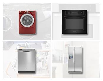 HRT Appliance Repair Service -  Washer, Dryer, Stove, Oven, Dishwasher, Freezer, Fridge, Refrigerator Repairs