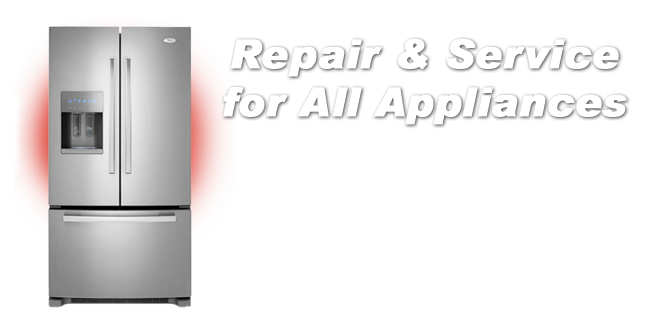 HRT Appliance Repair and Service